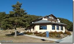 Casa del Parque Natural de Peñalara