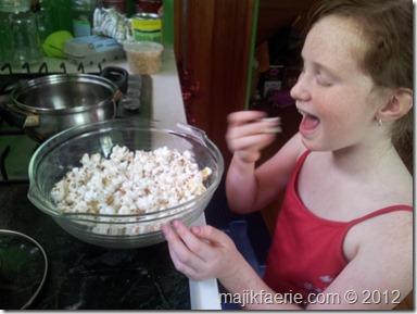 04 popcorn