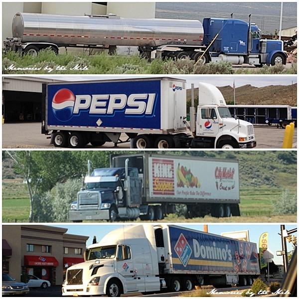 america trucking