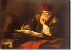 salomon-koninck-an-old-scholar