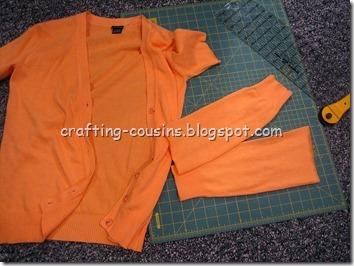 Orange Sweater (6)