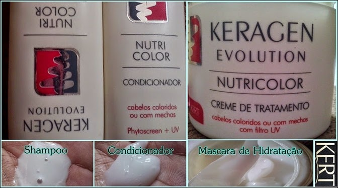 Keragen Nutri Color