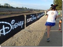 Disneyland Half Marathon 36
