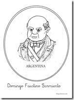 domingo Faustino Sarmiento 1
