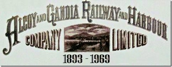 ALCOYandGANDIA RAILWAYandHARBOUR Company Limited