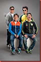 The Itchyworms 3