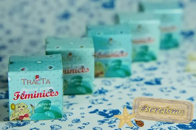 produtos da bruna tavares para a tracta