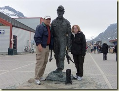 H and E with Miner in Longyearbyen (Small)