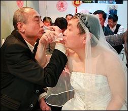 China casamento gay