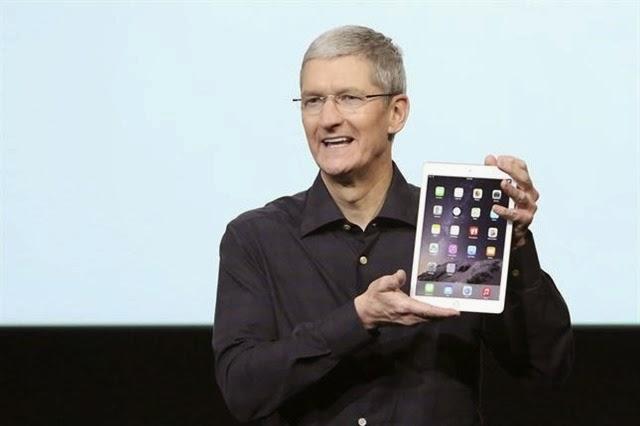 Todo lo que necesitas saber sobre el iPad Air 2 y el iPad Mini 3