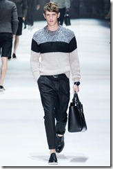 Gucci Menswear Spring Summer 2012 Collection Photo 32