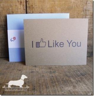 Facebook - Valentines