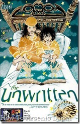 P00003 - The Unwritten #8 - Inside
