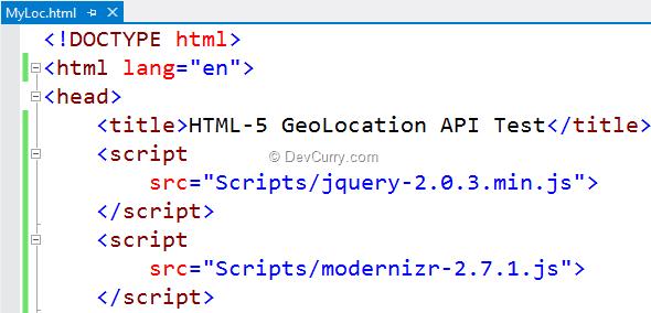html5-location