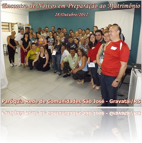 Curso de Noivos - 28.10.2012 (10)