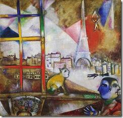 Chagall-