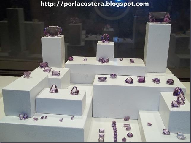 exposicion minerales castello