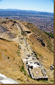 Sanctuary of Dionysius