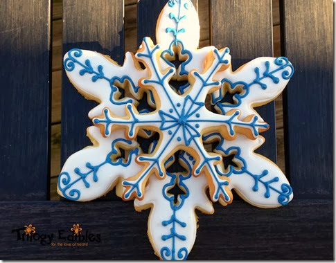 snowflakefrozen