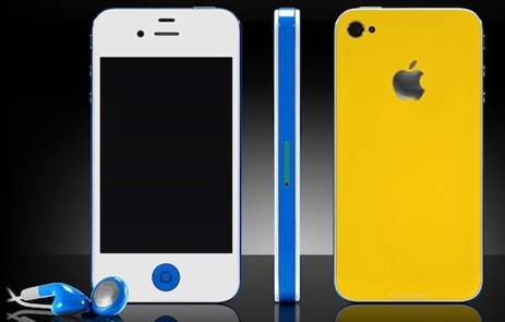 colorware---iphone-4s