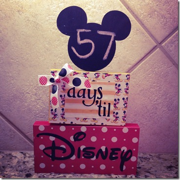 DisneyCountdown