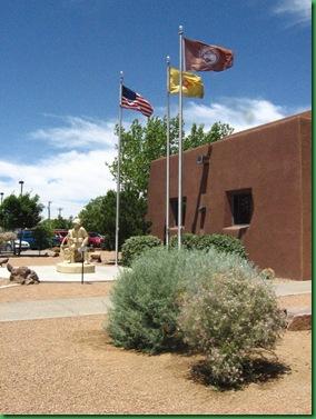 Pueblo Culture Museum (1)