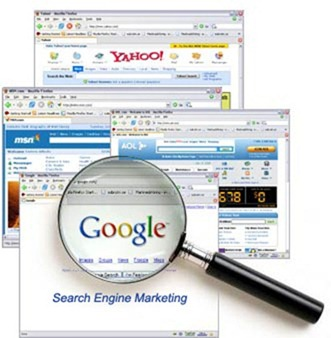 25 simple tips that will help you get more visitors from search engines.