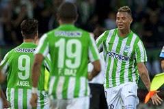 Atlético Nacional vs Águilas Doradas en Vivo
