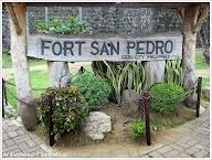 Форт Сан Педро. Филиппины. Фото Курчиной Л. www.timeteka.ru