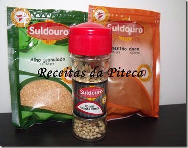 Parceria Suldouro