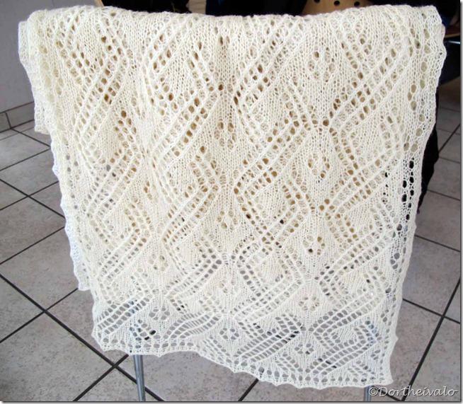 diamondrobescarf