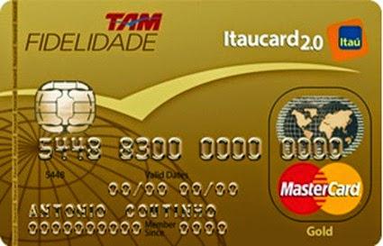 cartao-tam-itaucard-2.0-www.meuscartoes.com