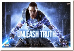 unleash truth