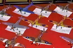 The Scale Model Show 2013 - Auckland