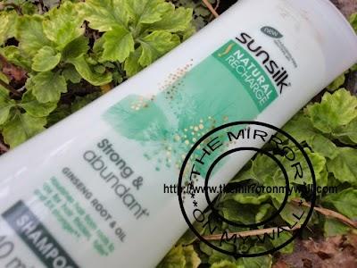 Sunsilk Natural Recharge Shampoo_1.JPG