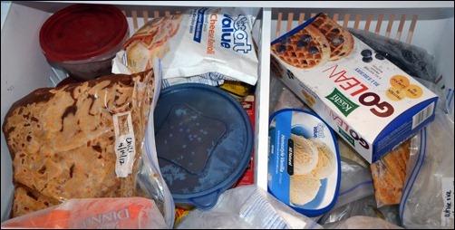 upstairs freezer bottom
