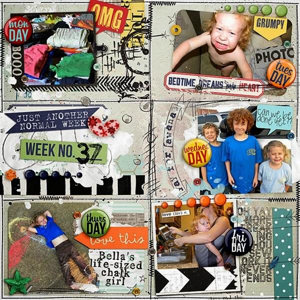weeklifesnapshot