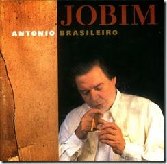 Antonio Brasileiro - capa do album