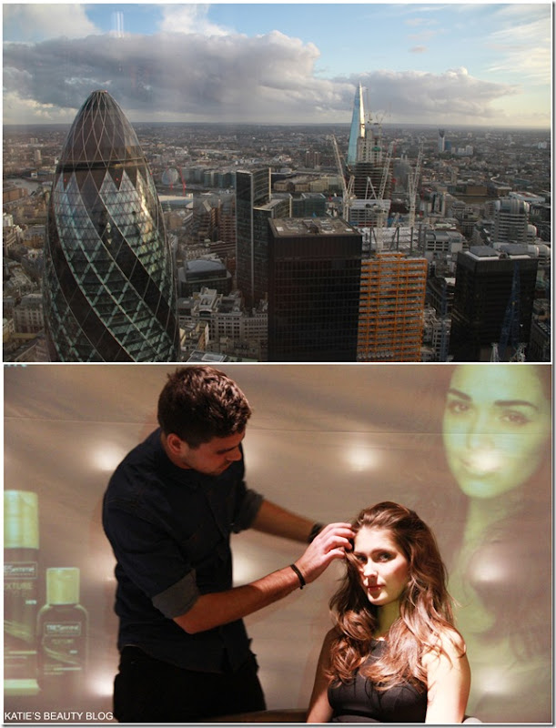 SUSHISAMBA TRESEMME 1