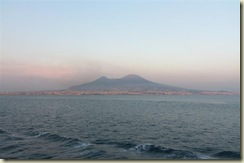 Mt Vesuvius 2 (Small)