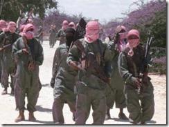 Al-Shabab Somalia famine