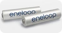 Membandingkan Baterai eneloop – review pribadi | the atmojo