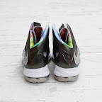 nike lebron 10 gr prism 4 04 Release Reminder: Nike LeBron X Prism and its Gallery
