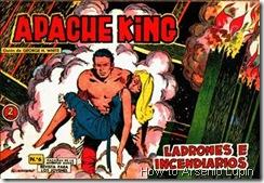 P00007 - Apache King  - A.Guerrero