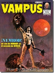 P00032 - Vampus #32