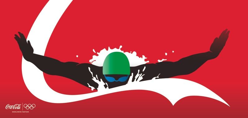 Swimmer aotw