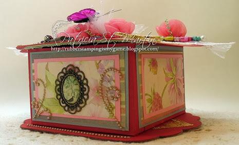 Memories gift box 2013  l
