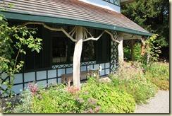 05. Swiss Cottage. Cahir. Porche