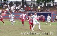 RCA 4 x 1 Mistura FC