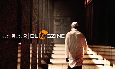 iso blogzine 5